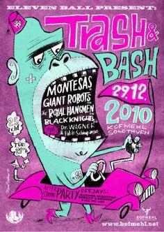 Trash Bash 2010