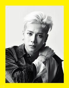 갓세븐 #잭슨 | GQ KOREA (지큐 코리아) 남성 패션 잡지
