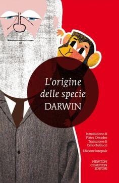 L'origine della specie – C. Darwin