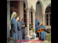 Lindas canções católicas Set List: (0:00) 1- Comunidade Shalom - Fogo Abrasador (5:52) 2- Cânticos Católicos - Tu Beiraste na Praia (7:18) 3- Eugênio Jorge -...