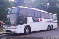 Auto Viação Catarinense 3201 por Daumer Marinho