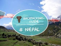 Nepal Backpacking-Guide