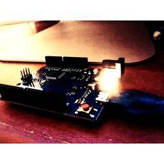 #arduino  #programming  #robotic by alejsora