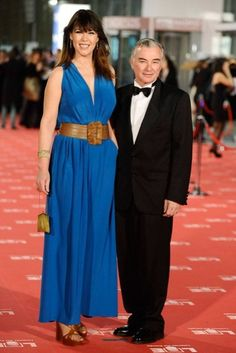 Mabel Lozano de Angel Schlesser #Goya2012 Spanish Style, Designers, Formal Dresses, Celebrities, How To Wear, Fashion, Actresses, Dresses For Formal, Moda