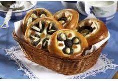 posvícení Czech Recipes, Doughnut, Waffles, Menu, Pie, Sweets, Cookies, Breakfast, Desserts