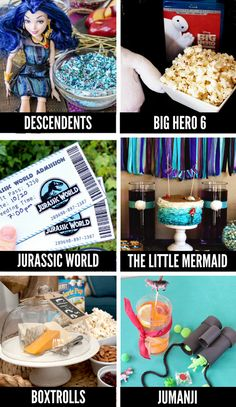 Make movie night magic with these ideas for the entire family! From themed movie night ideas and snacks to fun activities, there's something for everyone. Movie Night For Kids, Movie Night Party, Dinner And A Movie, Family Movie Night, Night Couple, Family Movies, Disney Dinner, Backyard Movie Nights, Dinner Themes
