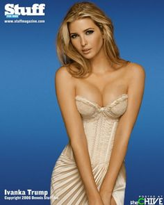 Ivanka Trump in Lace Pudded Co. is listed (or ranked) 1 on the list Hottest Ivanka Trump Photos Ivanka Marie Trump, Ivanka Trump Style, Ivanka Trump Pictures, Rich Girls, Melania Knauss Trump, First Daughter, Sugar Baby, Sexy Hot Girls, Beautiful Celebrities