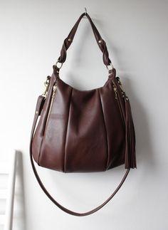 OPELLE Lotus Bag - etsy seller opellecreative $248