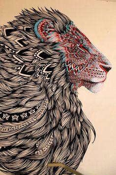 Lion AM