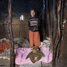 Toy Stories, Kenya | #Photography by Gabriele Galimberti