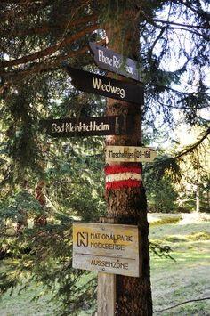 Nationalpark Nockberge Bad, Outdoor Decor, National Forest