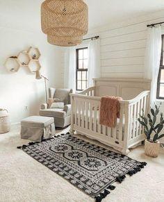 Girl Nursery Themes, Nursery Design, Baby Boy Nurseries, Nursery Room, Nursery Ideas, Boho Nursery, Room Ideas, Nursery Modern, Decor Ideas