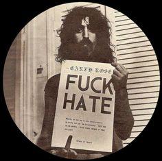 Zappa---December 21, 1940-December 4, 1993