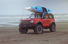 New Bronco, Ford Bronco, Classic Trucks, Classic Cars, Subaru Forester, Broncos, Pickup Trucks, Dream Cars, 3d Modeling