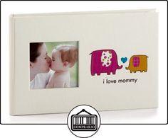 Pearhead Bragbook, I Love Mommy by Pearhead  ✿ Regalos para recién nacidos - Bebes ✿ ▬► Ver oferta: http://comprar.io/goto/B01BM2G2F6