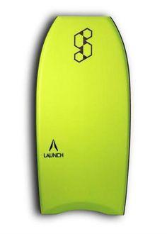 Science Bodyboards Launch PE Core - 2013/14 Model #sciencebodyboard #bodyboard #launch