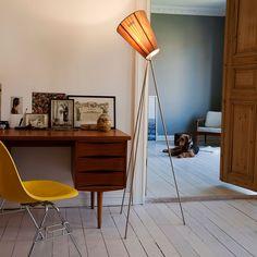 Oslo Wood lampe fra Northern lighting - 2ROM