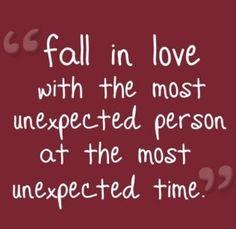 Fall in love!!!