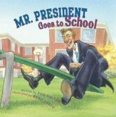 (Peachtree) When the president of the United States has a frustrating day, he decides to go back to the place where he learned the most important lessons of all.