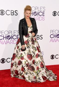 Jodie Sweetin - Every Look from the 2017 People's Choice Awards  - Photos