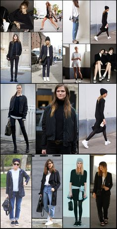 NORMCORE: How To Wear It -- read more on Buy-Merci.com