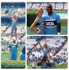 maddie garner north carolina collegiate cheerleading #cheer m.15.2  college #KyFun