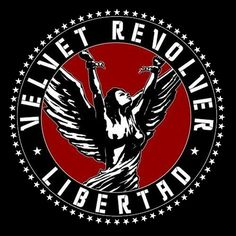 Velvet revolver cover is based on old chilean coin design from 1973 and the date the goverment was taken over by Pinochet.     The irony is that even with the return to democracy in 1980 the economic model has been kept intact and farmed by both left & right wing partys w a student revolution rise and social media hiperstorming everything.