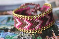Top 5 Easy Friendship Bracelet Patterns