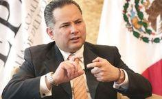 Cese de Santiago Nieto no viene de Los Pinos: PGR