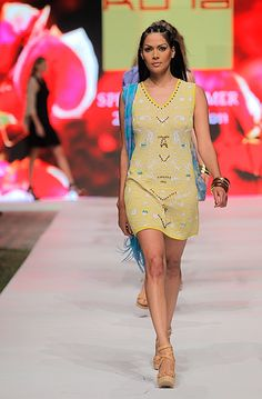 Lima Fashion Week | Kuna Runway #Lima #fashion #women #runway #lifweek | LIFWEEK '12.13