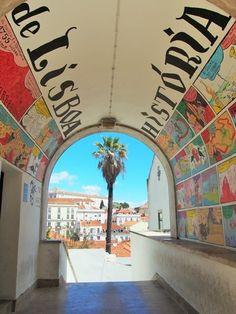Visiter Lisbonne en 3 jours: cityguide! – Smilingandtraveling