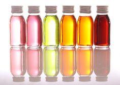Five Essential Oil Fragrances I Love