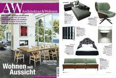 A&W Architektur & Wohnen_agosto/settembre 2014