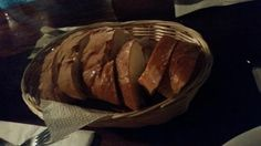 Bread as part of the meal, Pirate Ship Vallarta  |  78th Politecnico Nacional Av. Ap.304, Puerto
