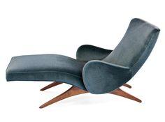 Contour Chaise Lounge