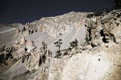 Route des Grandes Alpes, Col D'Izoard