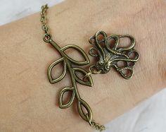 cheap Bracelets boys girls gifts tree  by lifesunshine, $3.99