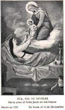 Saint Ida