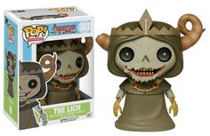 Adventure Time The Lich Pop. Vinyl Figure: The undead antagonist from Adventure Time is transformed into a cute vinyl figure. This Adventure Time The Lich Pop. Adventure Time Flame Princess, Adventure Time Characters, Pop Vinyl Figures, Funko Pop Figures, Cartoon Network, Adveture Time, Lich King, Figurine Pop, Stickers