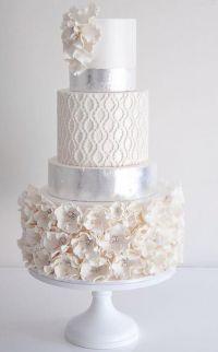Services de Gâteaux Arts pour mariages - Pâtisserie et préparations de gâteaux pour mariage à Genève