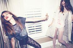 indie models | Tumblr