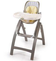 Summer Infant Складной стульчик BentWood графит  — 20220р. ----- 22180 Складной стульчик BENTWOOD (темное дерево)