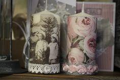 Joko, Holidays And Events, Pillar Candles, Elsa, Gifts, Diy, Vintage, Gift Ideas, Presents