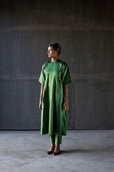 Salima Abha , Qusia pajama