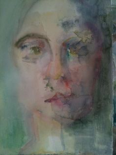 'Mary McGinley' by Ann McGinley