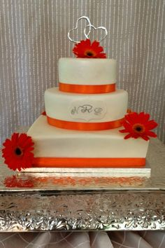 Wedding Cakes - Custom Wedding Cake, Special Event Cakes, Fondant, Butter Cream, Grooms Cakes, Cupcake Tower | My Delicias - Customer Bakery Allen Texas
