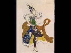 Paul Dukas: La Péri (1912) - YouTube