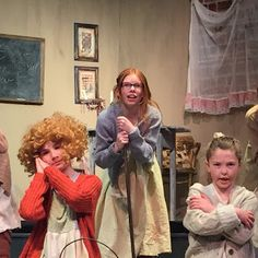 Over the years a few of our children have had the opportunity to participate in community theater and most recently one of our daughters has. Lights Camera Action, Light Camera, Therapy Ideas, Special Needs, Social Skills, Daughters, Opportunity, Theater, Community