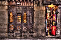 Gothico Barcelona