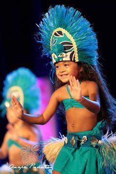 Polynesia Dance